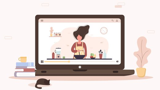 Продвижение и раскрутка кулинарного канала на YouTube. Устрани эти 13 ошибок!